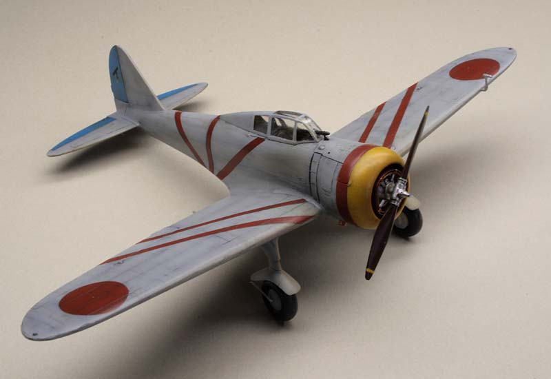 九七式戦闘機の画像 p1_29