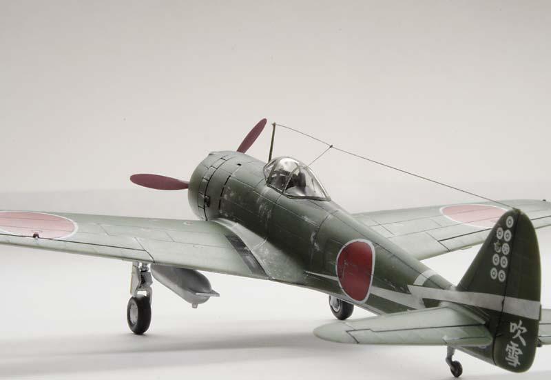 一式戦闘機の画像 p1_28