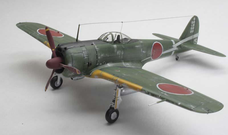 一式戦闘機の画像 p1_21